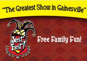 Jest Fest Logo