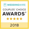 2018 Couples Choice Award